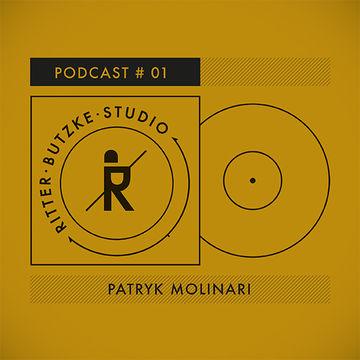 2013-09-17 - Patryk Molinari - Ritter Butzke Studio Podcast 01.jpg