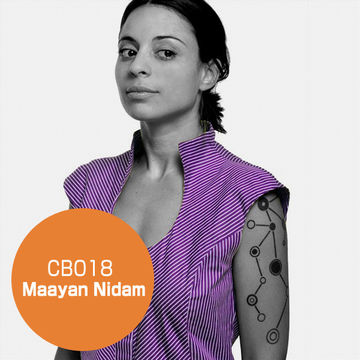 2010-03-24 - Maayan Nidam - Clubberia Podcast 18.jpg
