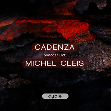 2012-07-16 - Michel Cleis - Cadenza Podcast 028 - Cycle.jpg