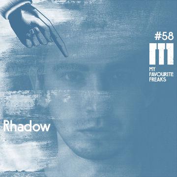 2014-03-25 - Rhadow - My Favourite Freaks Podcast 58.jpg