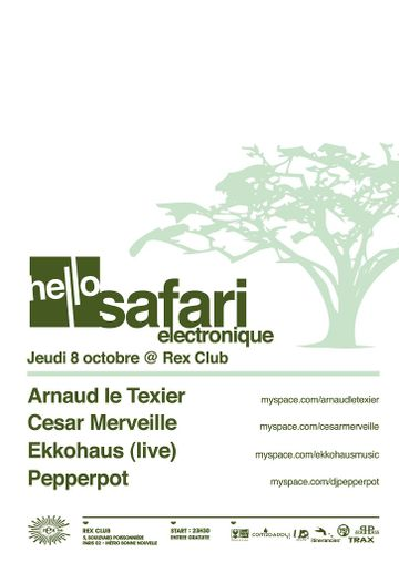 2009-10-08 - Hello Safari, Rex Club -2.jpg