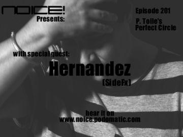 2011-01-28 - Hernandez - Noice! Podcast 201.jpg