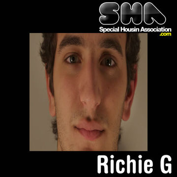 2012-02-04 - Richie G - SHA Podcast 140.jpg