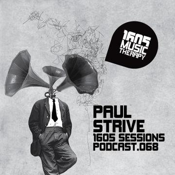 2012-07-31 - Paul Strive - 1605 Podcast 068.jpg