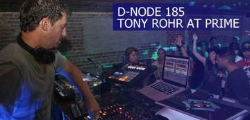 2013-01-10 - Tony Rohr - Droid Podcast (D-Node 185).jpg