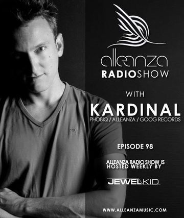 2013-11-08 - Kardinal - Alleanza Radio Show 98.jpg