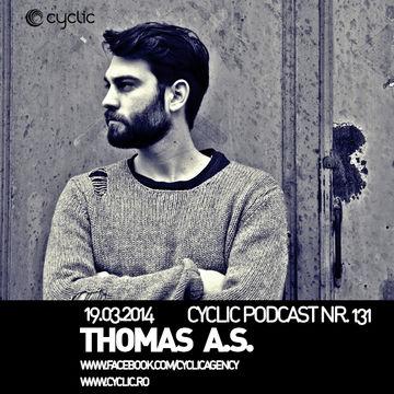 2014-03-19 - Thomas A.S. - Cyclic Podcast 131.jpg