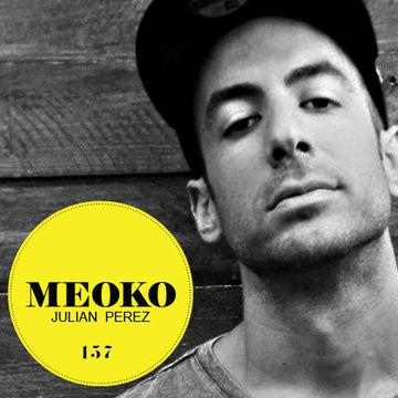2014-08-29 - Julian Perez - Meoko Podcast 157.jpg