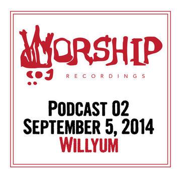 2014-09-05 - Willyum - Worship Recordings Podcast 02.jpg