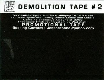 2002 - Jess & Crabbe - Demolition Tape 2 (Promo Mix)-Back.jpeg