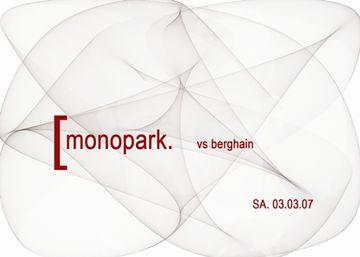 2007-03-03 - Ben Klock @ Monopark, Club Favela, Münster, Germany -1.jpg