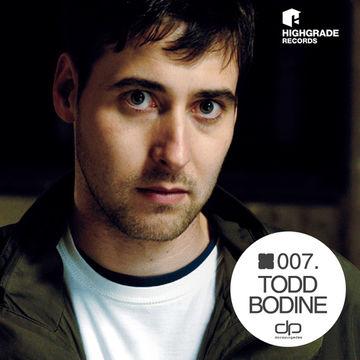 2009-11-19 - Todd Bodine - OHMcast 007.jpg