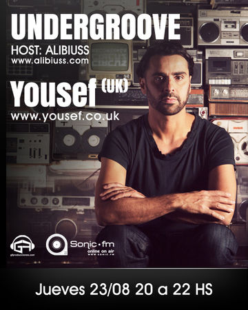 2012-08-23 - Yousef - Undergroove, Sonic FM.jpg
