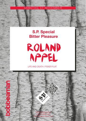 2012-11-17 - S.P. Special Bitter Pleasure, Bob Beaman Club.jpg