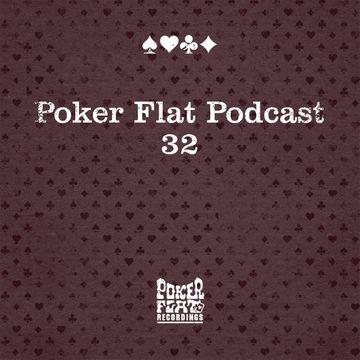 2013-06-14 - Clé - Poker Flat Podcast 32.jpg