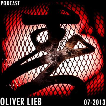 2013-07-12 - Oliver Lieb - July Promo Mix.jpg