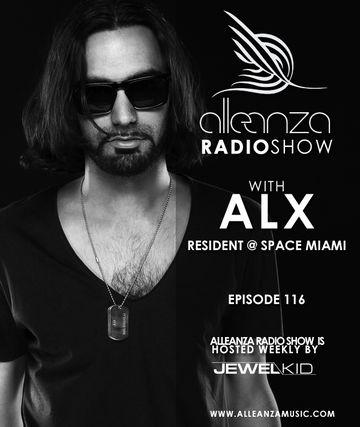2014-03-14 - ALX - Alleanza Radio Show 116.jpg