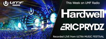 2014-04-04 - Eric Prydz, Hardwell - UMF Radio 257 -1.jpg