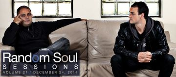 2014-12-24 - Random Soul - Random Soul Sessions Vol. 21.jpg