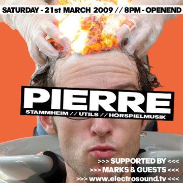 2009-03-21 - Marks, Pierre @ Minimal Minds, Radio Quintessenz.jpg