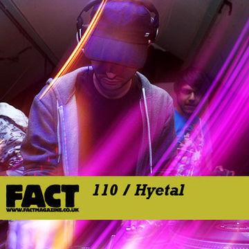 2009-12-18 - Hyetal - FACT Mix 110.jpg