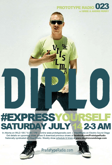 2012-07-14 - Diplo - Express Yourself (Prototype Radio 023).png