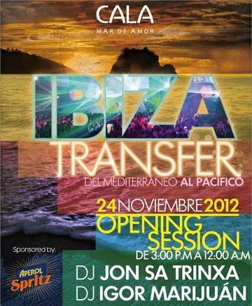 2012-11-24 - Ibiza Transfer - Opening Session, Cala Restaurante & Lounge -1.jpg