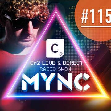 2013-06-03 - MYNC, Marcelo CIC - Cr2 Live & Direct Radio Show 115.jpg