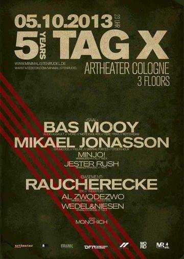 2013-10-05 - 5 Years Tag X, Artheater.jpg