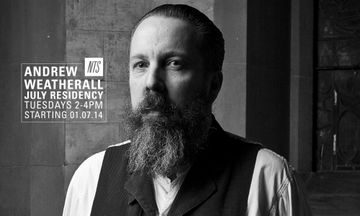 2014-07 - Andrew Weatherall - July Residency, NTS Radio.jpg