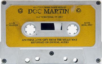 1991 - Doc Martin - 100% Teknotronic Dance Mixes -1.jpg