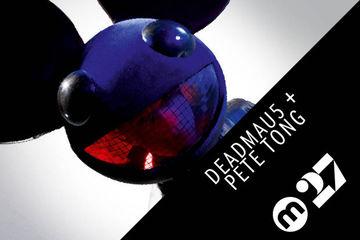 2010-11-05 - Deadmau5, Pete Tong - Mixmag Podcast 27.jpg