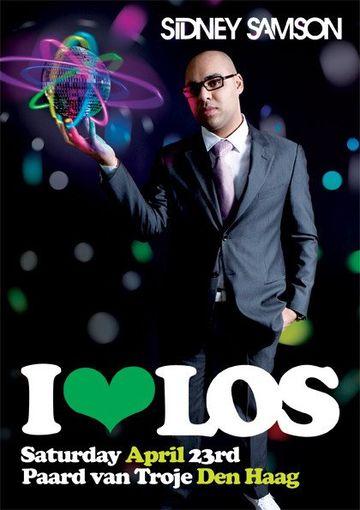 2011-03-24 - Sidney Samson @ I Love Los, Paard van Troje.jpg