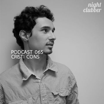 2012-07-23 - Cristi Cons - Nightclubber.ro Podcast 65.jpg