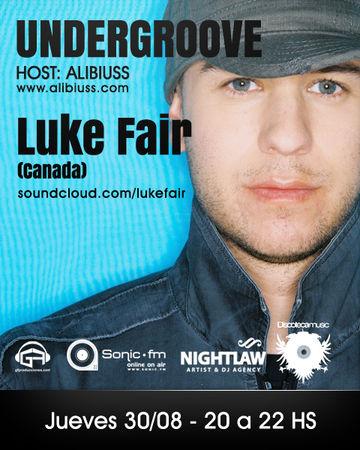 2012-08-30 - Luke Fair - Undergroove, Sonic FM.jpg