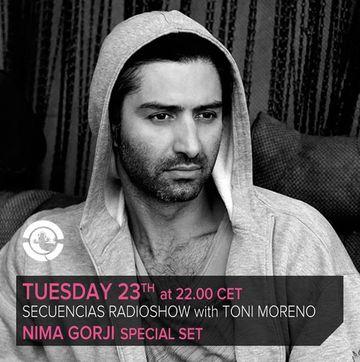 2013-07-23 - Nima Gorji - Secuencias, Ibiza Global Radio.jpg