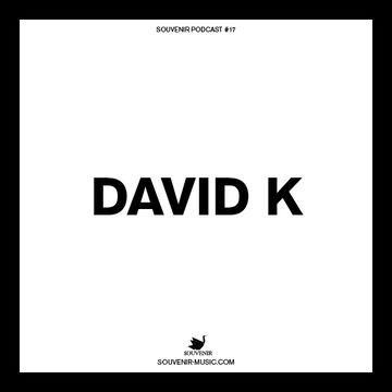 2014-02-27 - David K - Souvenir Music Podcast 17.jpg