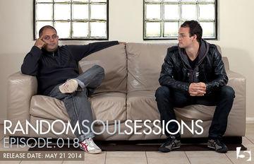 2014-05-21 - Random Soul - Random Soul Sessions (Volume Eighteen).jpg