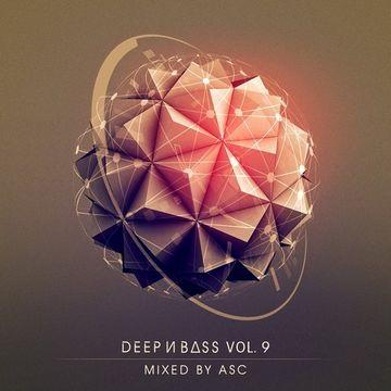 2014-08-01 - ASC - Deep N Bass Mix Vol.9.jpg