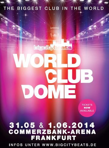 2014-0X - 10 Years BigCityBeats Presents World Club Dome -1.jpg