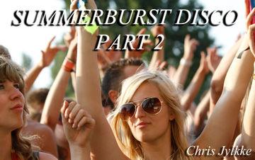 2011-07-05 - Chris Jylkke - Summerburst Disco, Part 2 (Promo Mix).jpg