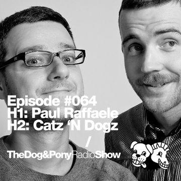 2012-05-30 - Paul Raffaele, Catz 'N Dogz - Dog&Pony Show 064.jpg