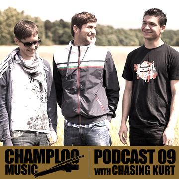 2012-05-31 - Chasing Kurt - Champloo Music Podcast 09.jpg