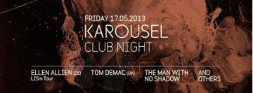 2013-05-17 - Karousel Club Night, Westerunie.jpg
