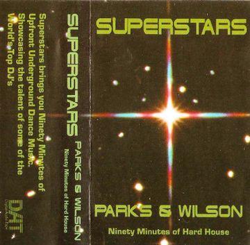 1996 - Parks & Wilson - Superstars Mixtape.jpg