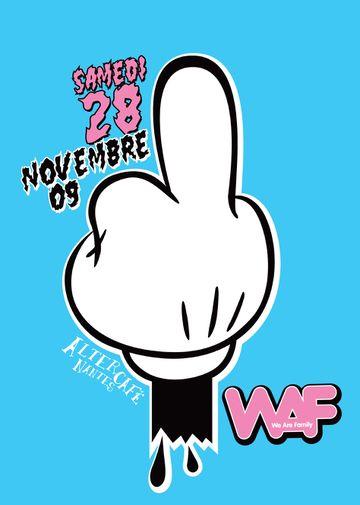 2009-11-28 - We Are Family, Altercafé -1.jpg