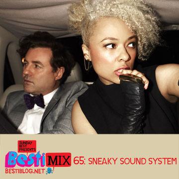 2011-08-24 - Sneaky Sound System - Besti-Mix 65.jpg