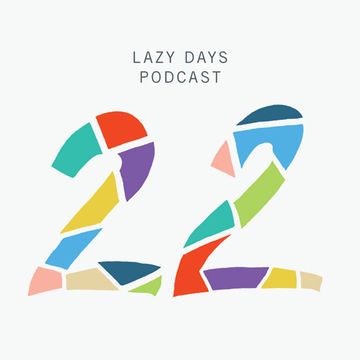 2011-11-09 - Fred Everything - Lazy Days Podcast 22.jpg