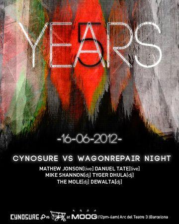 2012-06-16 - 5 Years Cynosure vs Wagon Repair Night, Moog, Sonar.jpg