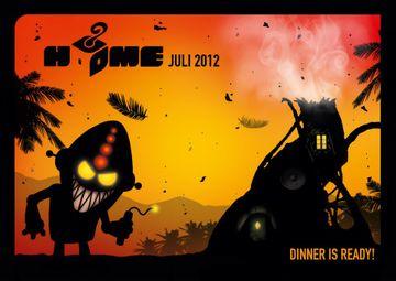 2012-07-14 - Home - Dinner Is Ready!, MTW -1.jpg